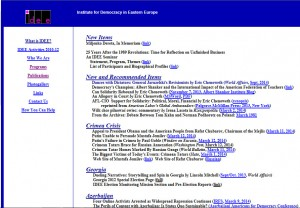 About this site idee for Idee site web original